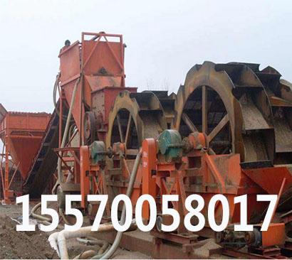 湖南湘潭大型洗沙设备日产1000吨